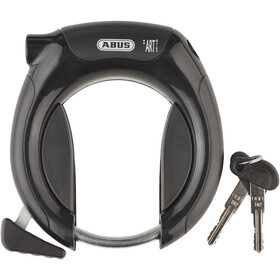 ABUS 5850 Pro Shield LH R Blocco telaio, black
